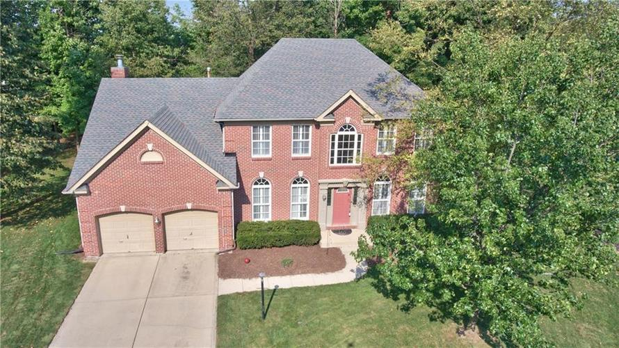 15033  Hunter Court Westfield, IN 46074 | MLS 21606518