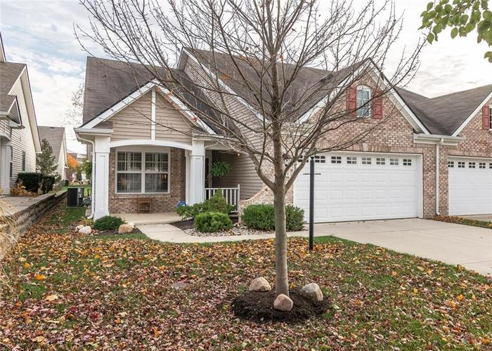 12183 Halite Lane Fishers IN 46038 | MLS 21606569 | photo 1