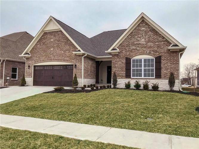 6616  Stonepointe Way Indianapolis, IN 46237   MLS 21606571