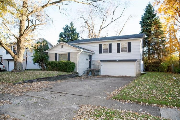 8331 E 34TH Street Indianapolis, IN 46226   MLS 21606593   photo 1