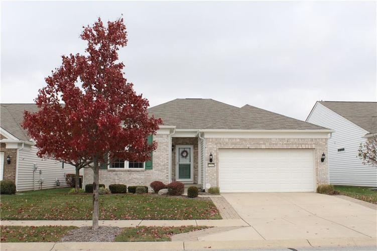 12919  Venito Trail Fishers, IN 46037 | MLS 21606606