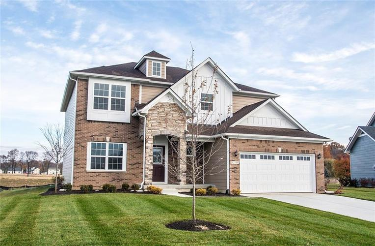 12340  Medford Place Noblesville, IN 46060 | MLS 21606652