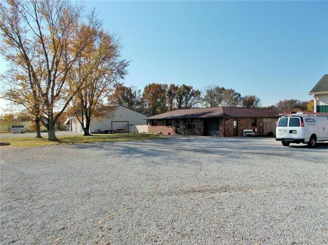 385538853905 N State Highway 3 North Vernon IN 47265 | MLS 21606676 | photo 8