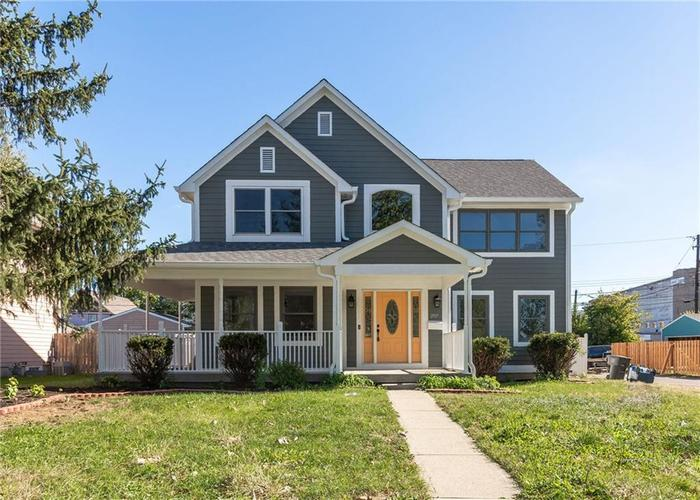 2517 N New Jersey Street Indianapolis, IN 46205 | MLS 21606690 | photo 1