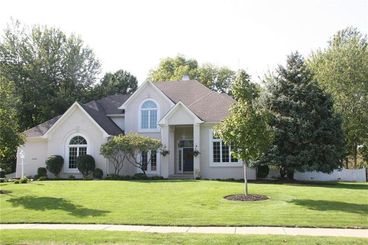 14446  Plymouth Rock Drive Carmel, IN 46033 | MLS 21606717