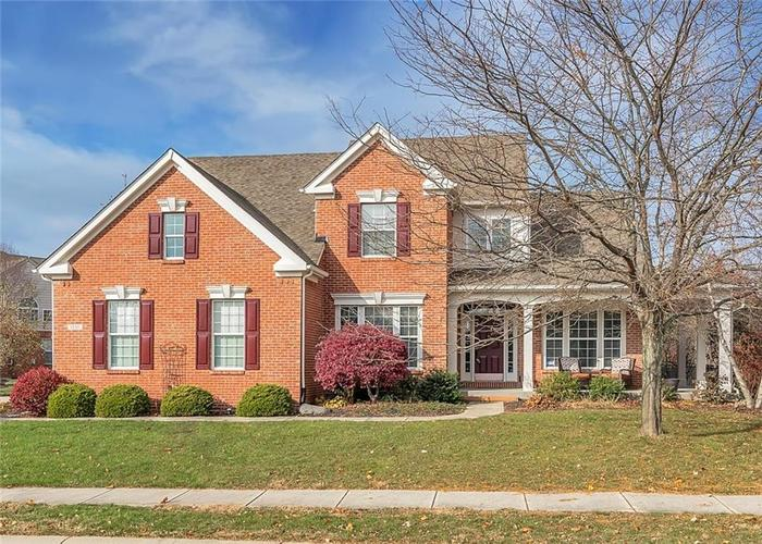 1537  ARBORWOODS Drive Brownsburg, IN 46112 | MLS 21606829