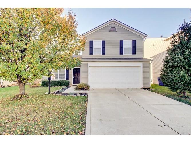 15035  Deer Trail Drive Noblesville, IN 46060 | MLS 21606830
