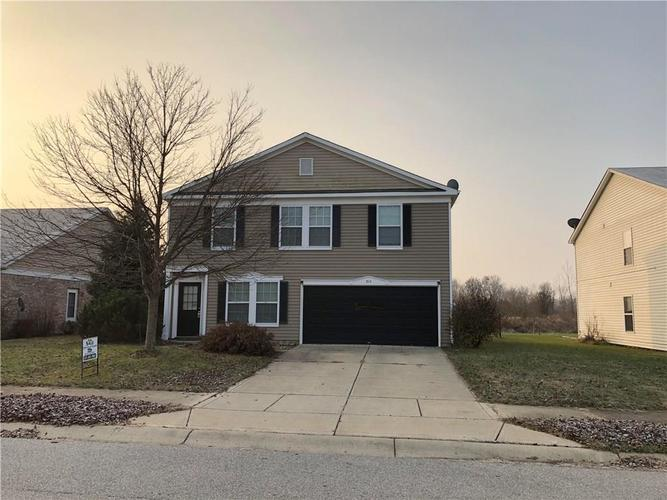 511  Reed Court Greenfield, IN 46140 | MLS 21606840