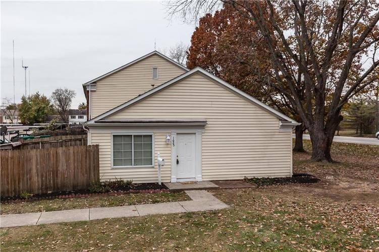 1625 W 79th Street Indianapolis, IN 46260 | MLS 21606845