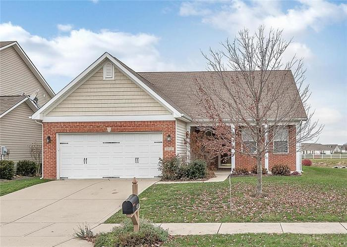4312  Amesbury Place Westfield, IN 46062 | MLS 21606848