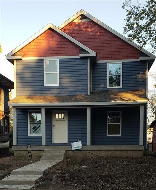 2945 N New Jersey Street Indianapolis, IN 46205 | MLS 21606857