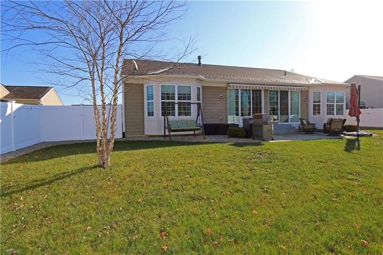 782 King Fisher Drive Brownsburg, IN 46112 Photo 28
