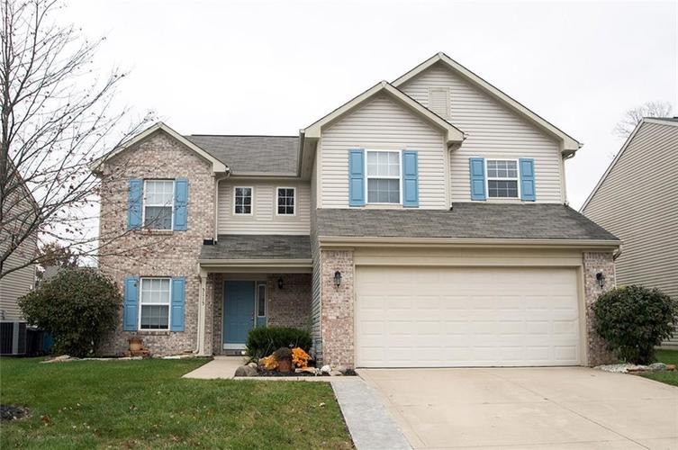 5115  Sandwood Drive Indianapolis, IN 46235 | MLS 21606892