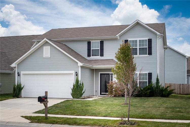 15013  Silver Charm Drive Noblesville, IN 46060 | MLS 21606895