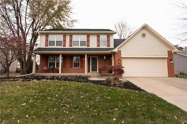 7910  Farley Place Fishers, IN 46038 | MLS 21606943