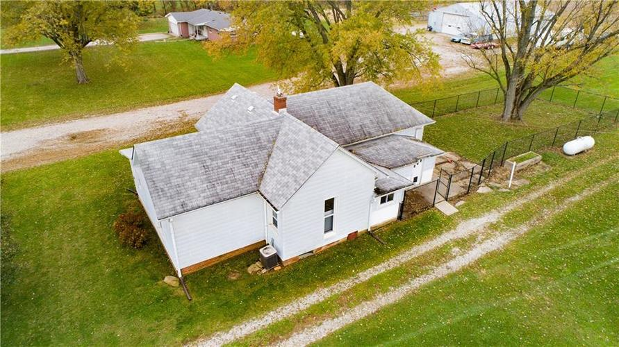 7602 N County Road 150  Pittsboro, IN 46167 | MLS 21606965