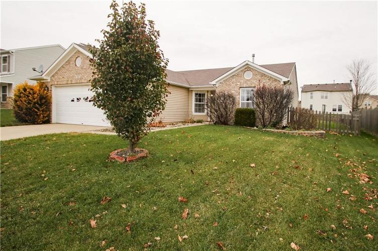 304  Backwood Drive Danville, IN 46122 | MLS 21606980