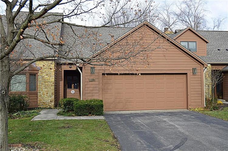 3262  Shoreway Court Indianapolis, IN 46240 | MLS 21607025