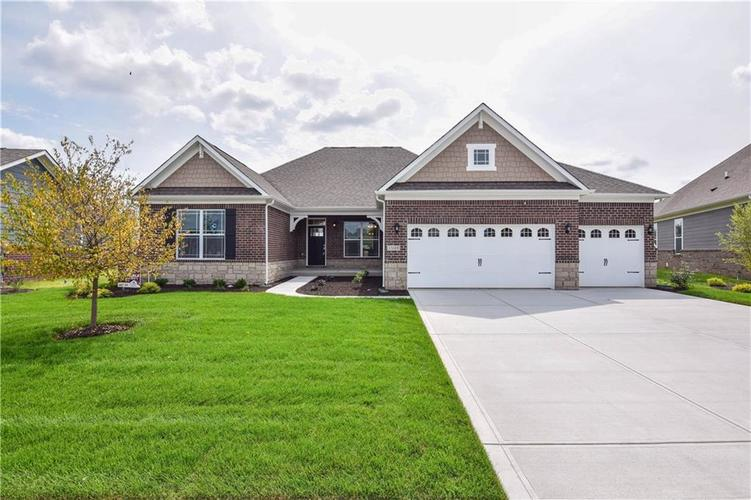 15089 Thoroughbred Drive Fishers, IN 46040 317-255-9900