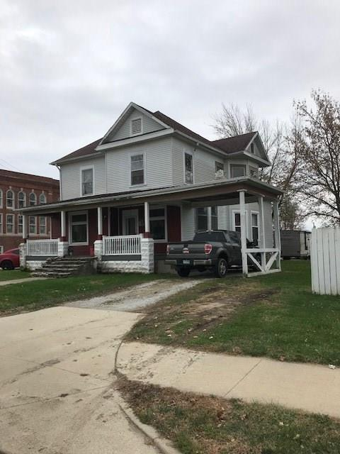 115 E Main Street Milroy, IN 46156 | MLS 21607076