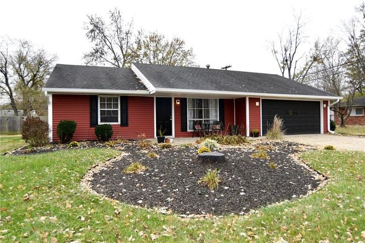 303  Tracy Road New Whiteland, IN 46184 | MLS 21607084