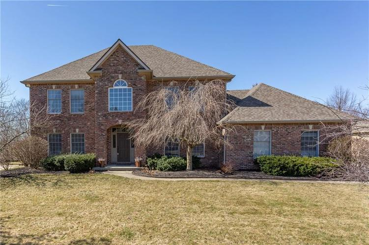 3877  Carwinion Way Carmel, IN 46032 | MLS 21607085