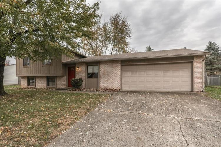 7801  Savannah Drive Indianapolis, IN 46217 | MLS 21607122