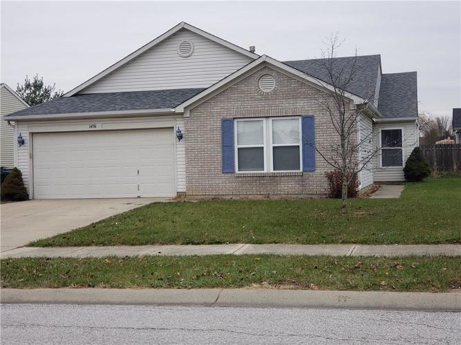 1476  Lavender Drive Greenfield, IN 46140 | MLS 21607137