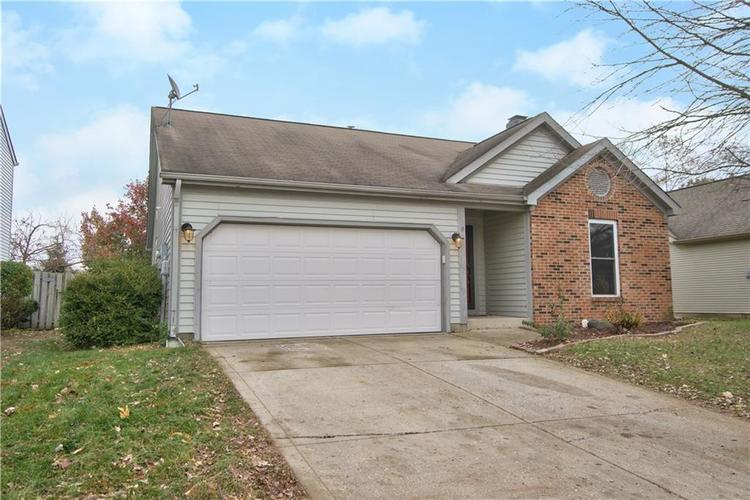 4761 Sheehan Place Indianapolis, IN 46254 | MLS 21607150 | photo 1