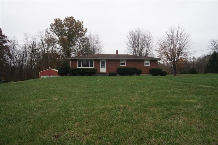 3819 W US Highway 50 Holton IN 47023 | MLS 21607174 | photo 1