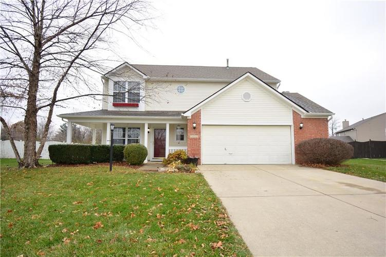 6908  Kentland Drive Indianapolis, IN 46237 | MLS 21607177