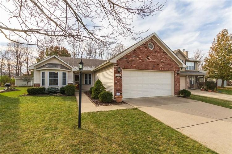 6015  Woodmill Drive Fishers, IN 46038 | MLS 21607202
