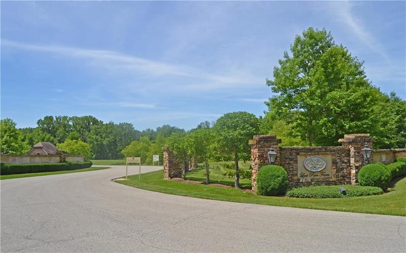 16 Lost Run Trail Zionsville, IN 46077 | MLS 21607213 | photo 11