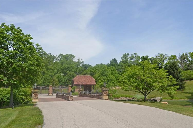 12 Lost Run Trail Zionsville, IN 46077 | MLS 21607218 | photo 23