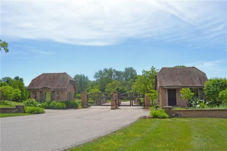 12 Lost Run Trail Zionsville, IN 46077 | MLS 21607218 | photo 7