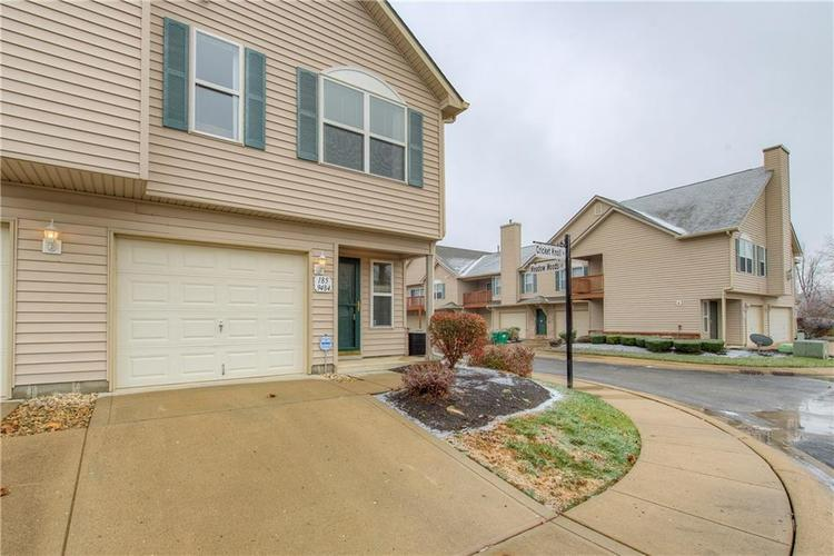9484 Meadow Woods Lane #185 Avon, IN 46123 | MLS 21607286 | photo 1