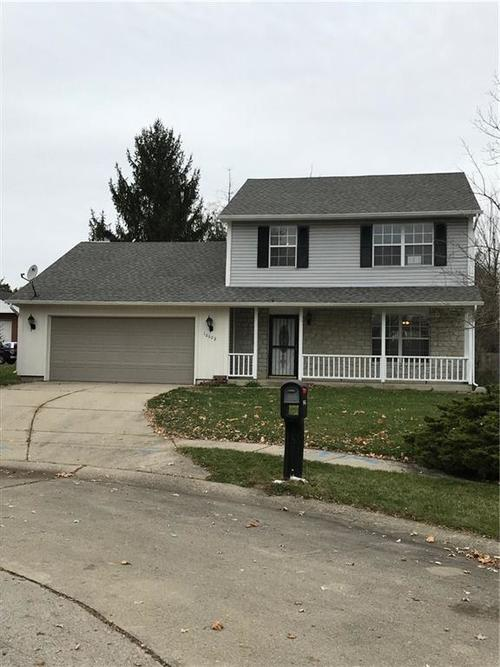 10622  Stack Court Indianapolis, IN 46229 | MLS 21607290