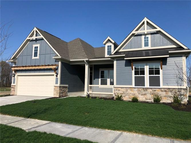 13725  Woodside Hollow Drive Carmel, IN 46032 | MLS 21607331