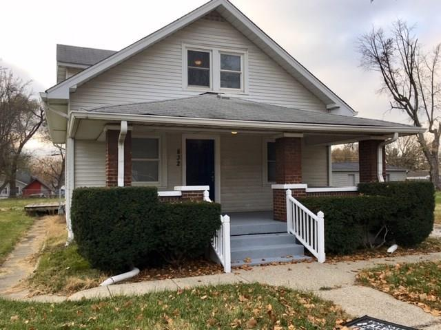 832 S Lynhurst Drive Indianapolis IN 46241 | MLS 21607359 | photo 1