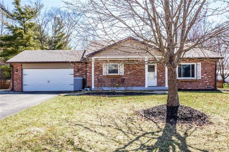 108  Fox Circle Noblesville, IN 46060 | MLS 21607422