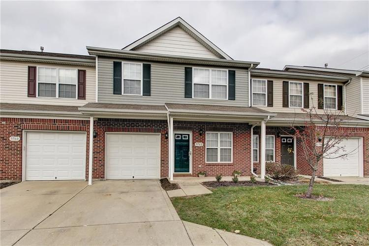 9762  Silver Leaf Drive Noblesville, IN 46060 | MLS 21607459