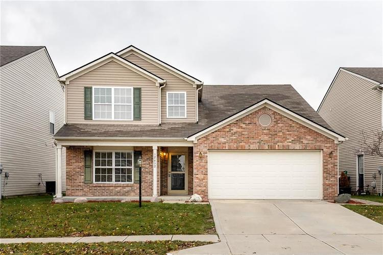 12652  Brady Lane Noblesville, IN 46060 | MLS 21607505