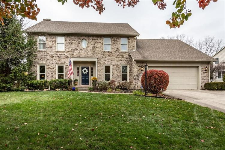 8326  Coral Bay Court Indianapolis, IN 46236 | MLS 21607535