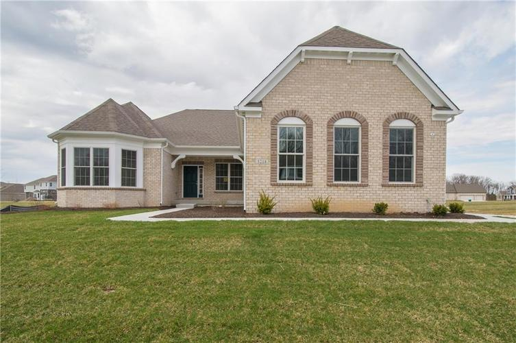 5218  Sweetwater Drive Noblesville, IN 46062 | MLS 21607575