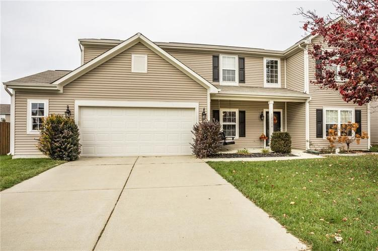 12316  Steelers Boulevard Fishers, IN 46037 | MLS 21607596