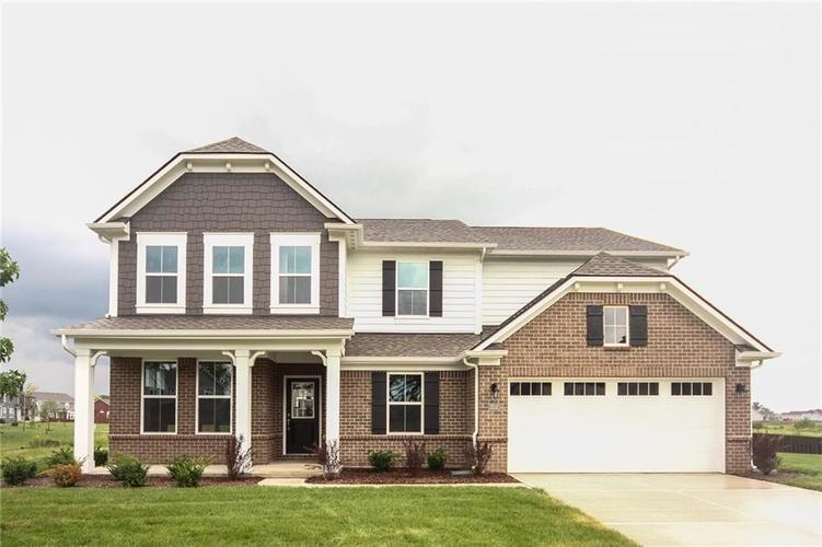 9746  Tampico Chase  Fishers, IN 46040 | MLS 21607630