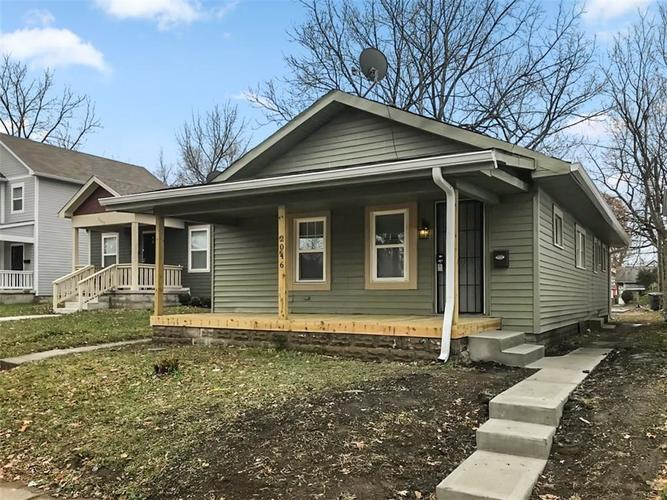 2046  CORNELL Avenue Indianapolis, IN 46202 | MLS 21607634