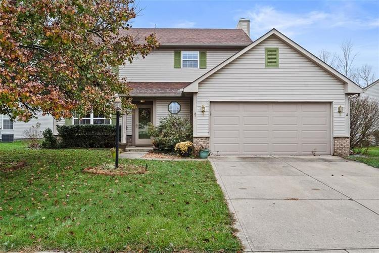 12209  Longstraw Drive Indianapolis, IN 46236 | MLS 21607639
