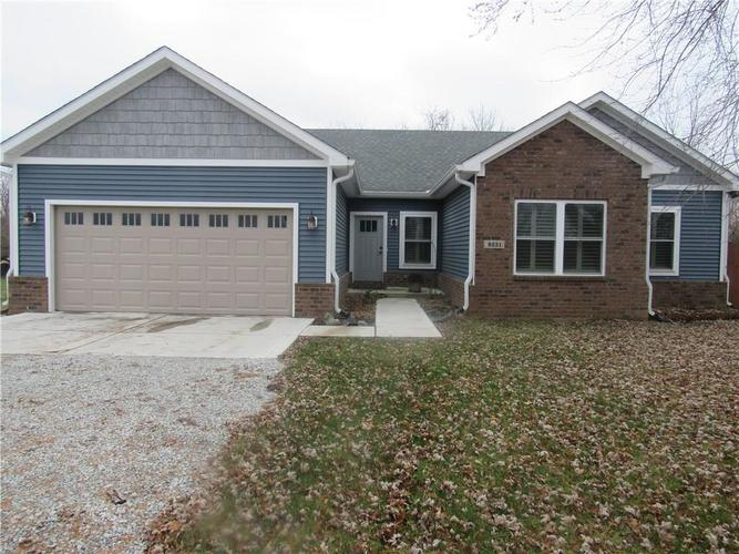 8231 E Landersdale Road Camby, IN 46113 | MLS 21607643