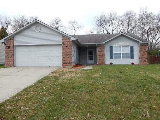 6354  Cradle River Drive Indianapolis, IN 46221 | MLS 21607646